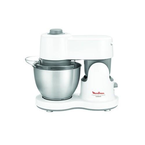 Moulinex Kitchen Machine Masterchef Compact 3.5L 700W White ...