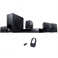 Sony DVD Home Sound System 300 Watt DAV-TZ140