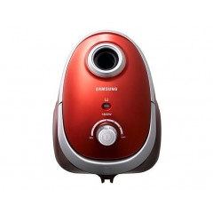 Samsung Vacuum Cleaner 1800 Watt Bag Type: VCC5450V3R