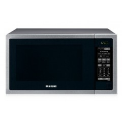Samsung Microwave 55 Liter Black & Silver: ME6194ST