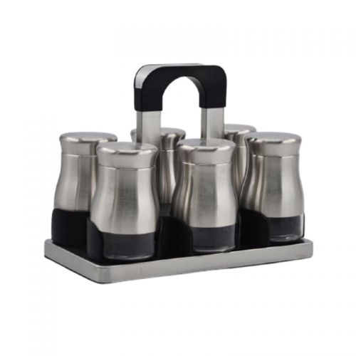Oxford Spice Set 7 pieces Stainless OX-J008