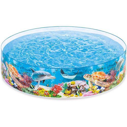 Intex Children Swimming Pool 244*46 cm IX-58472