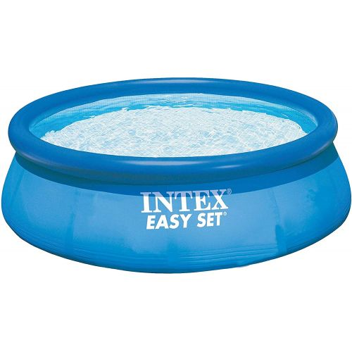 Intex Easy Set Swimming Pool 305*76 cm With Filter Blue IX-28122