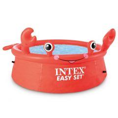 Intex Children Swimming Pool 183*51 cm IX-26100