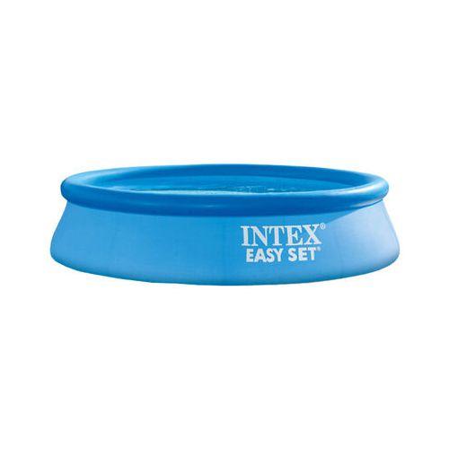 انتكس حمام سباحة للاطفال مقاس 244 * 61 سم لون أزرق IX-28106