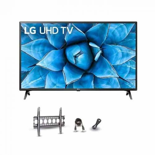 LG TV 43 Inch LED UHD 3840x2160p Smart With Built-in Receiver 43UN7340PVC