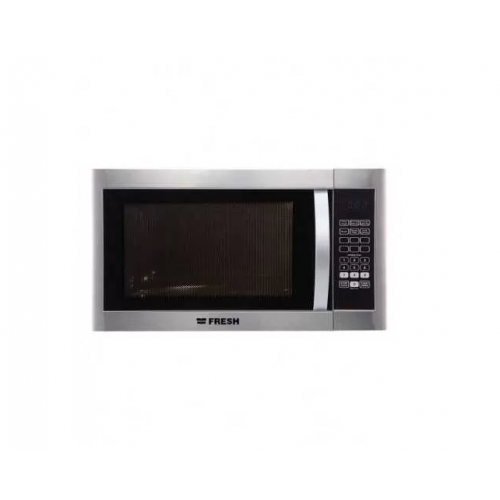 Fresh Microwave 42 L 1100 Watt With Grill Silver FMW-42KCGS-5512