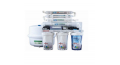Fresh Water Filter 7 Stages with Tank 4 Gallon F-6562