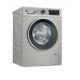 BOSCH Washing Machine 10kg 1400 rpm Silver WGA254XVEG