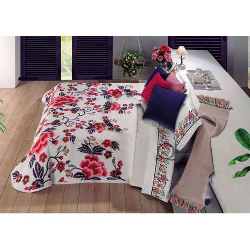 Family Bed Spanish Bed Set 3 Pieces CSC_226