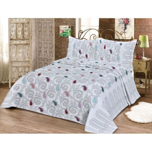 Family Bed Spanish Bed Set 3 Pieces CSC_234