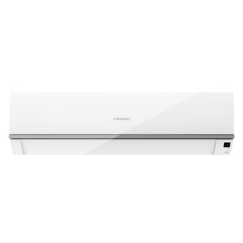 TORNADO Split Air Conditioner 2.25 HP Cool Standard Digital With Turbo Function White TH-C18WEE
