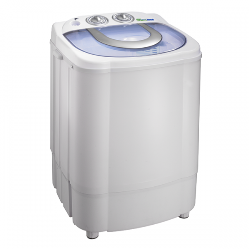 UnionTech Washer Topload 4KG: UW400T-S