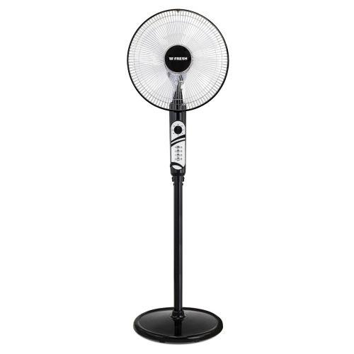 Fresh Stand Fan 16 inch Black Color Sailant16-12019