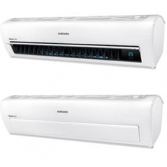 Samsung Air Conditioners Series 5 Split 1.5HP Cooling and Heating AR12HPFNKWK2BT