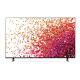 LG NanoCell TV 75 inch NANO75 Seraies 4K Active HDR WebOS Smart ThinQ AI 75NANO75VPA