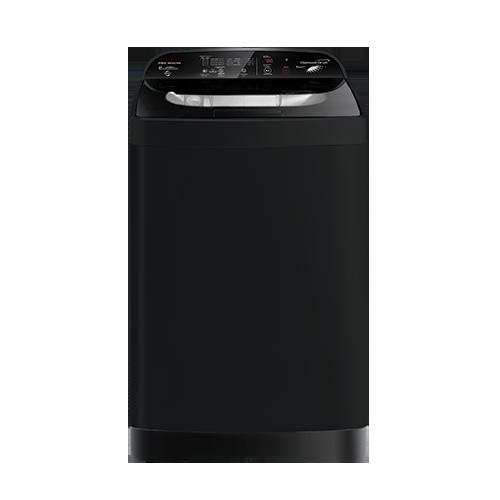 Premium Washing Machine Double Wash Top Loading 10 KG Metal Black PRM130TPL-C1MBK