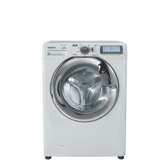 Hoover Washing Machine Full Automatic 9KG With Dryer 6KG White: WDYN9646PG-30S