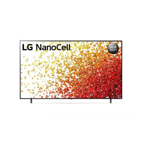 LG TV 86 Inch NanoCell Cinema Screen Design 4K Cinema HDR WebOS Smart AI ThinQ 86NANO90VPA 86NANO90