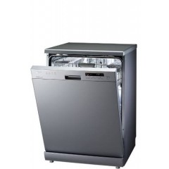 LG DISH WASHER 14 PERSON With ultraviolet : D1462MF Titanium