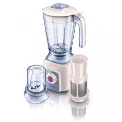 Philips Blender 600 Watts: HR2167/40