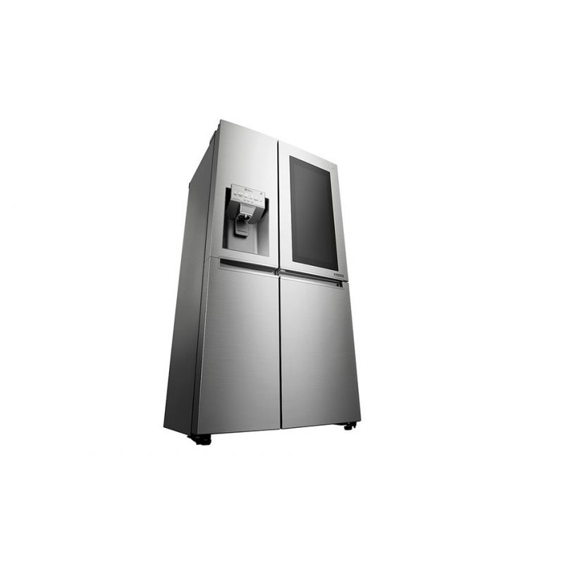 2021 hook refrigerator a water line how do to you up lg Ice Maker