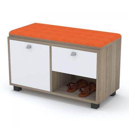 Artistico Shoe Storage 80*38*50 cm With Seating Unit ASC-80O2