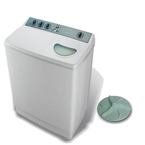 Toshiba Washing Machine 6Kg Half Automatic With Pump: VH-620P