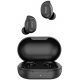 QCY Wireless Bluetooth Earbuds with Magnetic Charging Case 20 Hours Playtime Black QCY T9