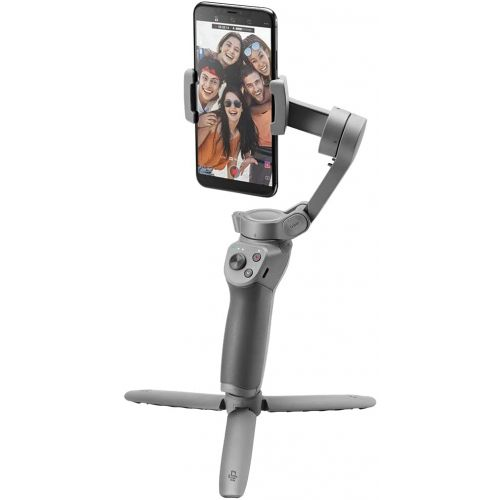 DJI Osmo Smartphone Gimbal Handheld Stabilizer Vlog Youtuber Live Video for iPhone Android OSMO3