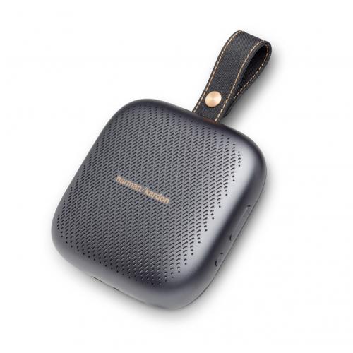 Harman Kardon Portable Bluetooth Wireless Speaker Black HK NEO-blk