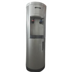 Voltino Water Dispenser COLD/HOT With Bottom Fridge: YLRS-6VN40C