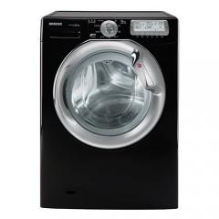 Hoover Washing Machine 8Kg Full Automatic Black: DYN11146PG8P-EGY