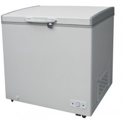 UnionTech Deep Freezer 210 Liters White Color: UC210