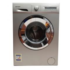 Sharp Washing Machine Full Automatic 7 Kg 1000rpm Silver: ES-FP710AX3S