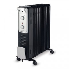 Tornado Heater Oil filled radiator 11 fins TOH-11F