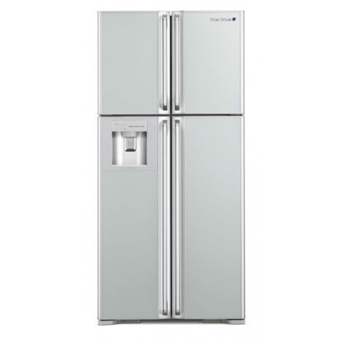White Whale Refrigerators 4 Doors Stainless Steel: WRF-7099HT STS