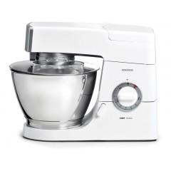 Kenwood Kitchen Machine 800 Watts 4.3Liters White: KM336