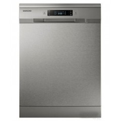 Samsung Dishwasher 14 Person 7 Programs Silver: DW60H6050FS/GT