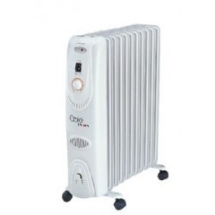 Emjoi Oil Heater 11 Fins 2300 Watt: UEOR-11F
