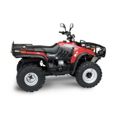 Linhai Electric Beach Buggy 200CC Max Speed 50Km/h: ATV-200