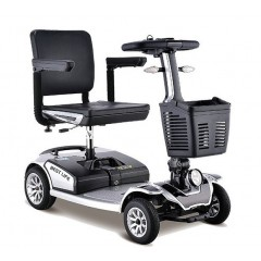 Best Life Electric Portable 4 Wheel Mobility Scooter