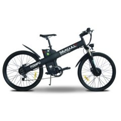 Seagull Electric Bike 250W 25Km/h :E-EN15194