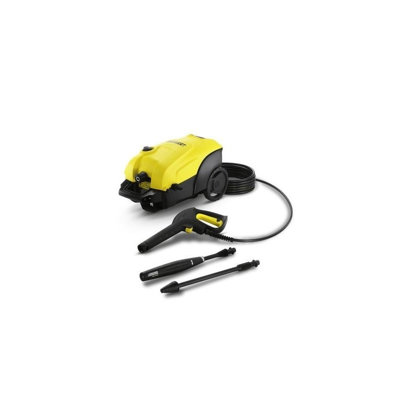 karcher high pressure washer 1 8kw k4 compact cairo sales stores. Black Bedroom Furniture Sets. Home Design Ideas