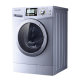 White Whale Washing Machine 7Kg 1200rpm: WD-12710LS-LCD