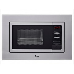 Teka Built-In Microwave 20 Liter With Grill: MWE 205 FI