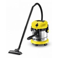 Karcher Wet Vacuum Cleaner 1800 Watt Bagless: VC1800