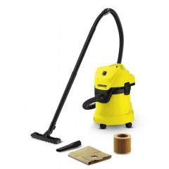Karcher Wet and Dry Vacuum Cleaner MV3