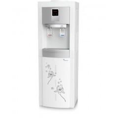 Carino Water Dispenser 2 Spigot With Bottom Fridge Digital Screen: TY- LYR62B