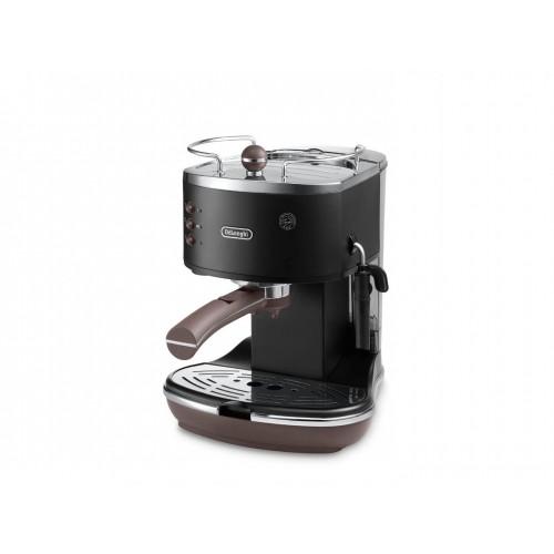 free delivery delonghi espresso coffee maker black color ecov310bk